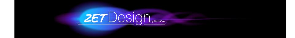 ZET Design – projektowanie wnętrz